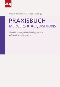 Praxisbuch Mergers & Acquisitions