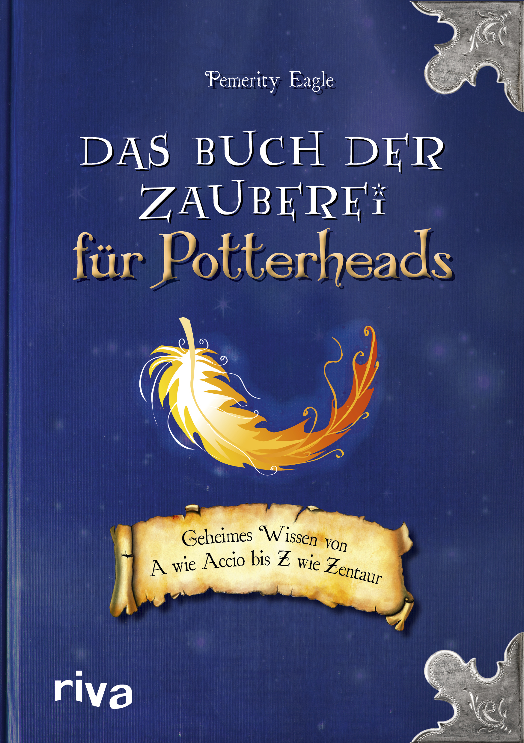 das inoffizielle harry potter buch der zauberei geheimes. Black Bedroom Furniture Sets. Home Design Ideas
