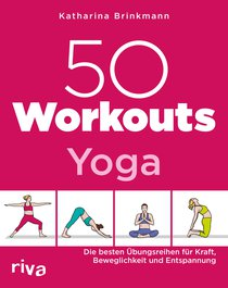 50 Workouts – Yoga