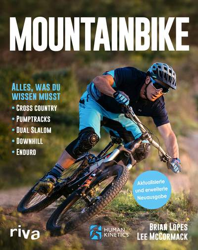 Mountainbike - Alles, was du wissen musst  • Cross Country  • Pumptracks  • Dual Slalom  • Downhill  • Enduro