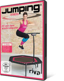 Jumping Fitness 2: cardio & circuit