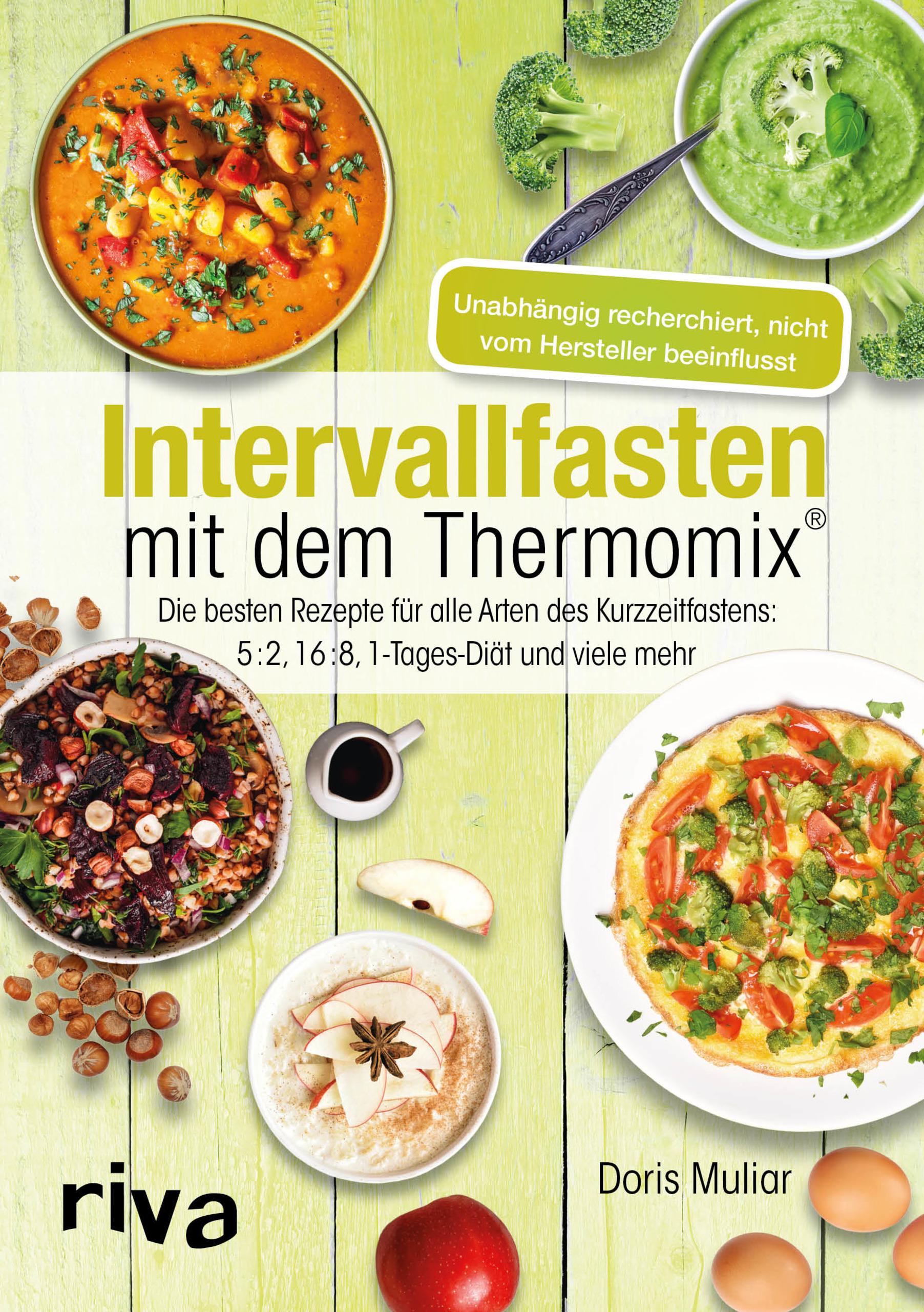Intervallfasten Mit Dem Thermomix Die Besten Rezepte Für Alle