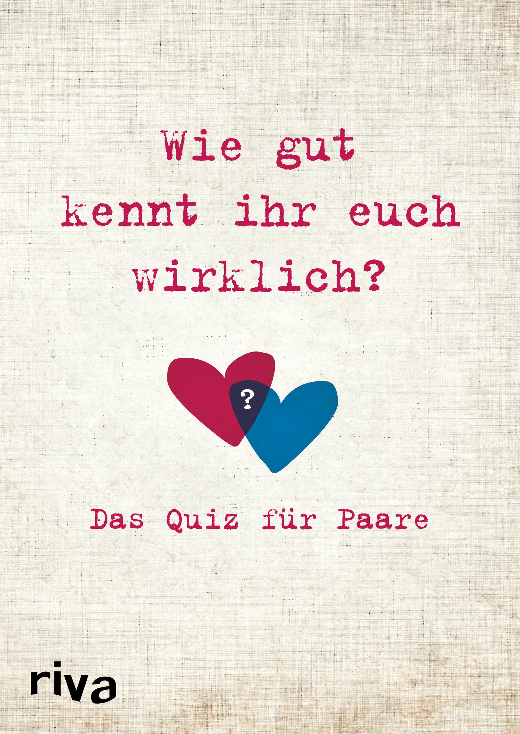Quiz FГјr Paare