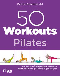 50 Workouts – Pilates