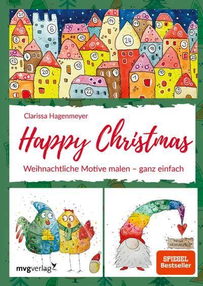 Happy Christmas - Weihnachtliche Motive