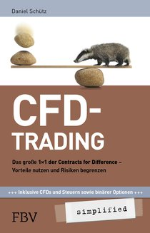 CFD-Trading simplified