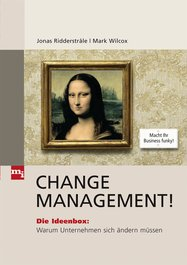 Change Management!