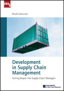 Development in Supply Chain Management