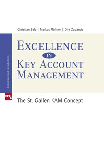 Excellence in Key Account Management