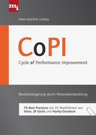 CoPI - Cycle of Performance Improvement