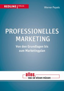 Professionelles Marketing