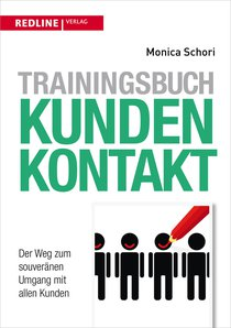 Trainingsbuch Kundenkontakt