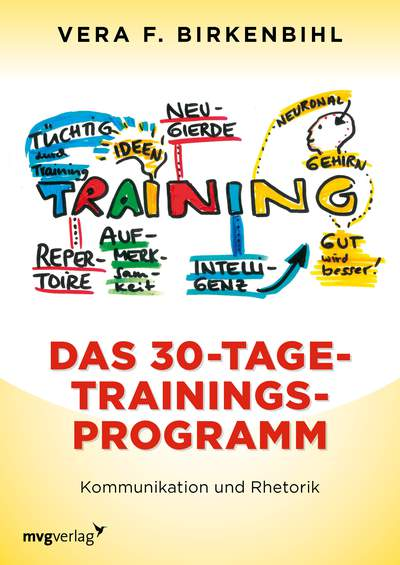 Das 30-Tage-Trainings-Programm - Kommunikation und Rhetorik