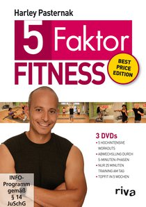 5-Faktor-Fitness - Best Price Edition