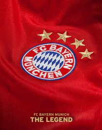 FC Bayern Munich – The Legend