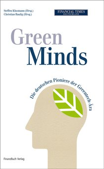 Green Minds