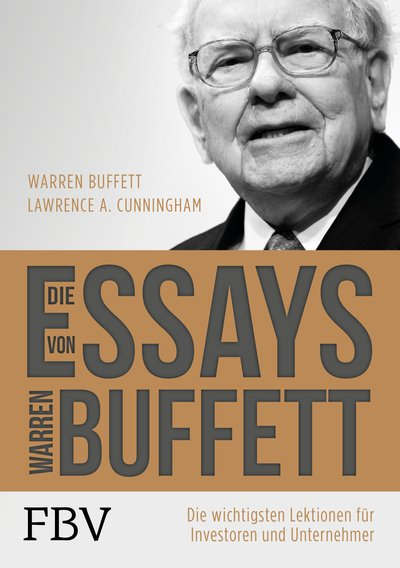 essays of warren buffett summary