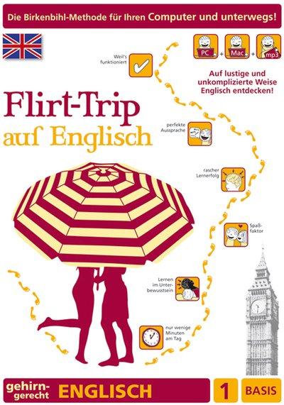 Flirten auf englisch