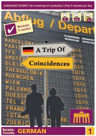 German, A Trip of Coincidences, Part 1