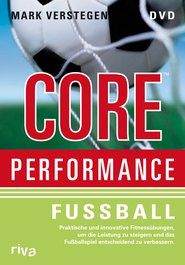 Core Performance - Fußball (DVD)