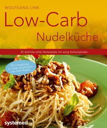 Low-Carb-Nudelküche
