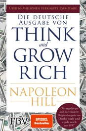 Think and Grow Rich – Deutsche Ausgabe