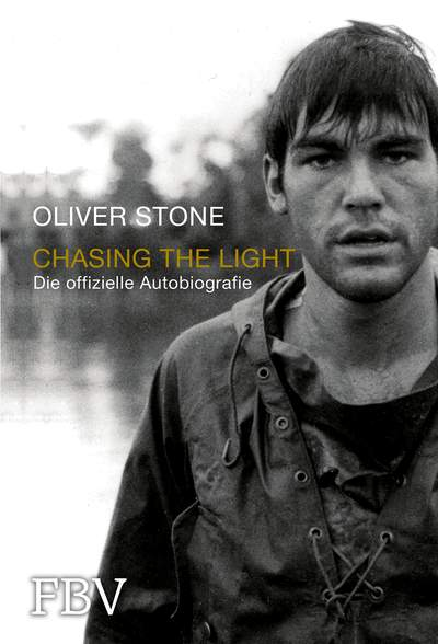 Chasing the Light – Die offizielle Autobiografie