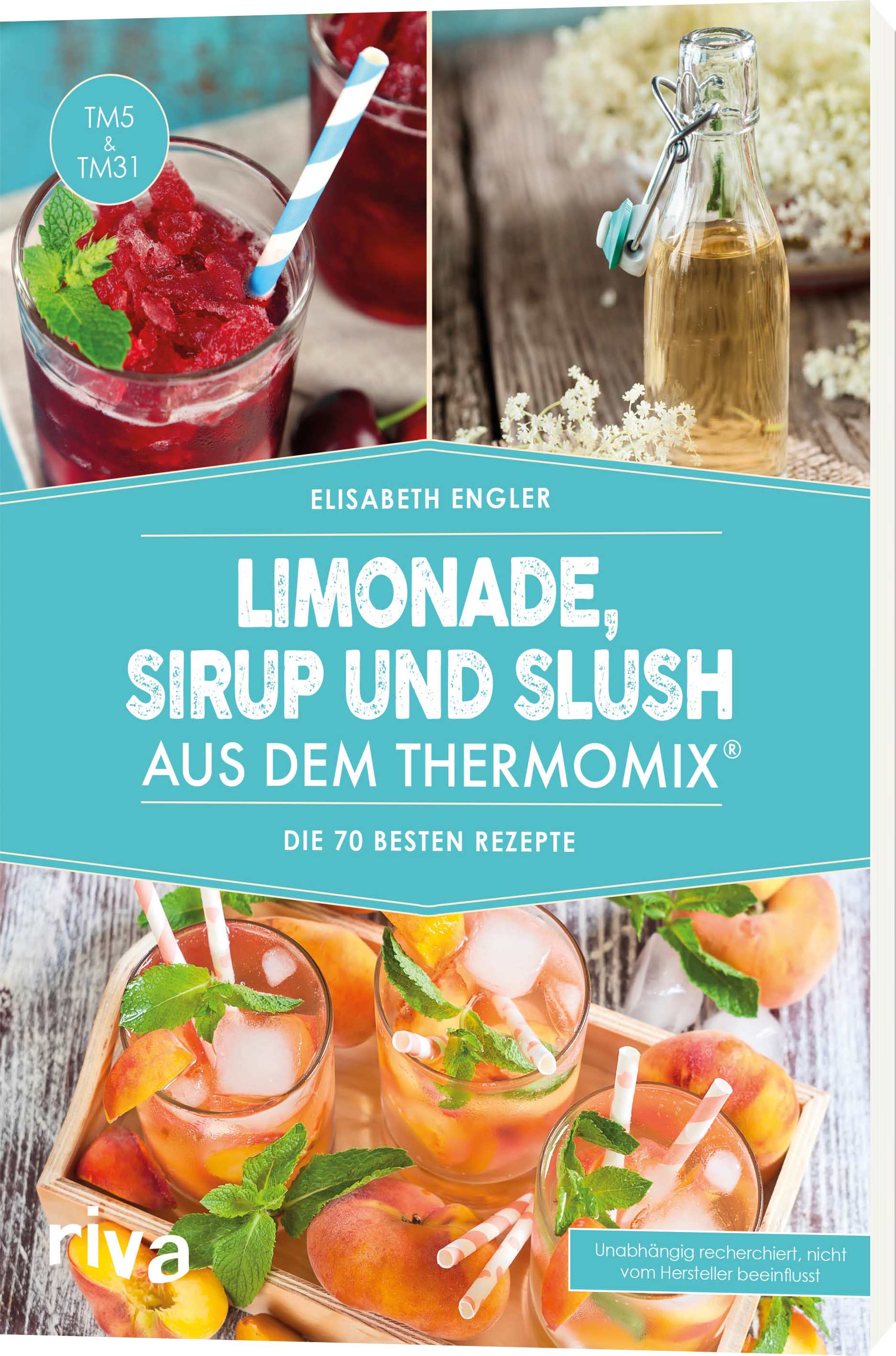 limonade sirup und slush aus dem thermomix die 70. Black Bedroom Furniture Sets. Home Design Ideas