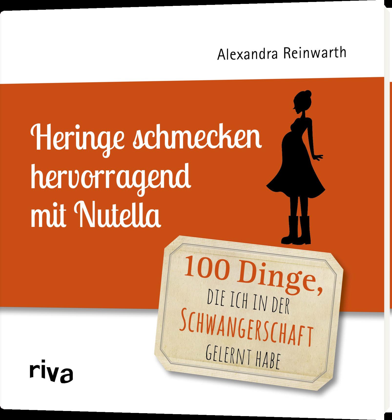 Nutella In Der Schwangerschaft