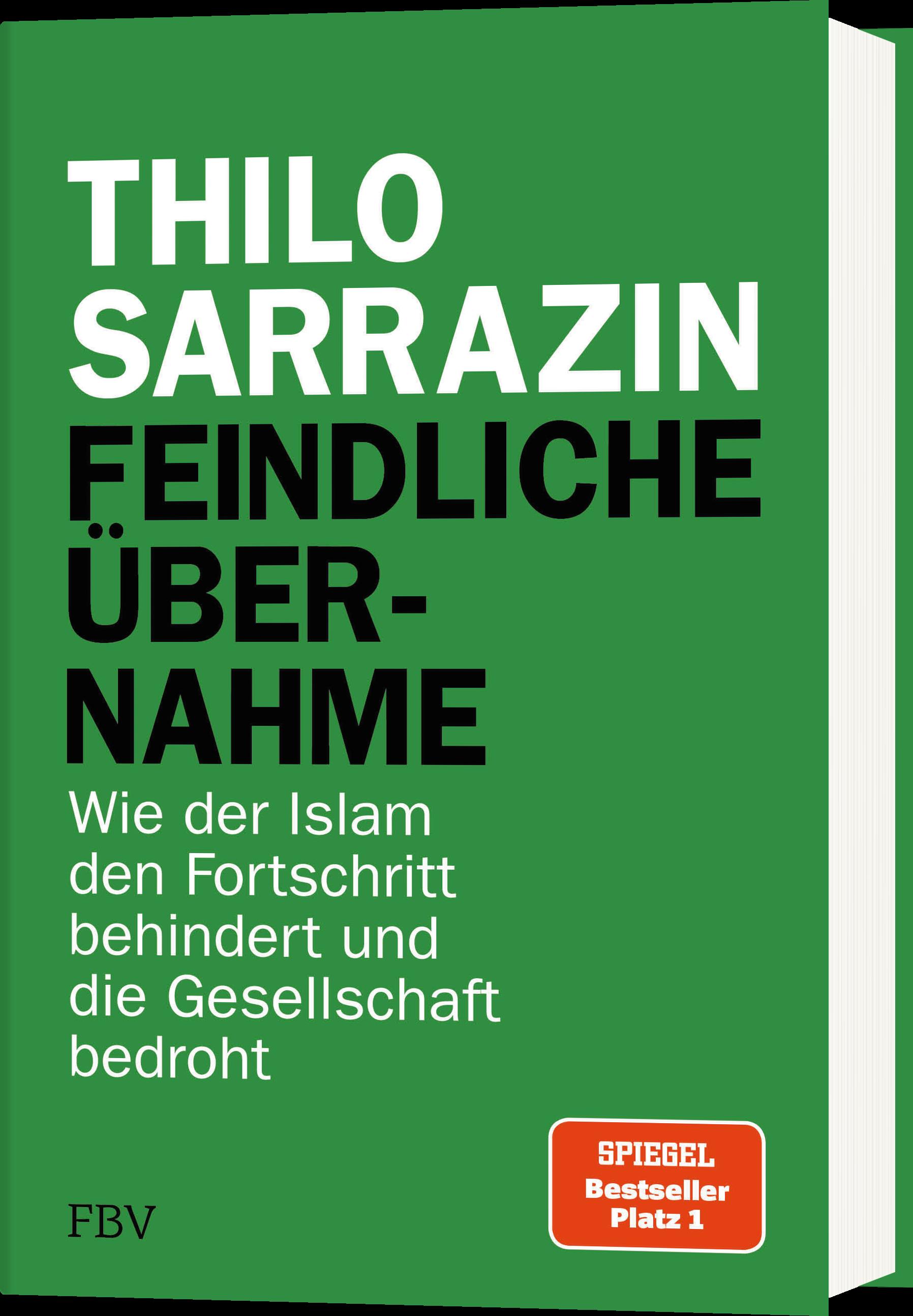 Feindliche übernahme Wie Der Islam Den Fortschritt Behindert Und