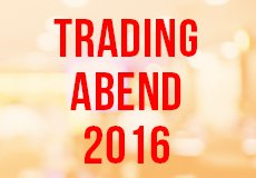 TRADING ABEND 2016