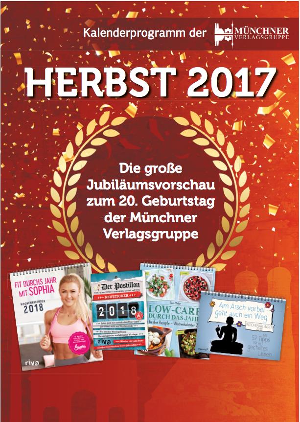 Cover Vorschau Lifestyle Kalender