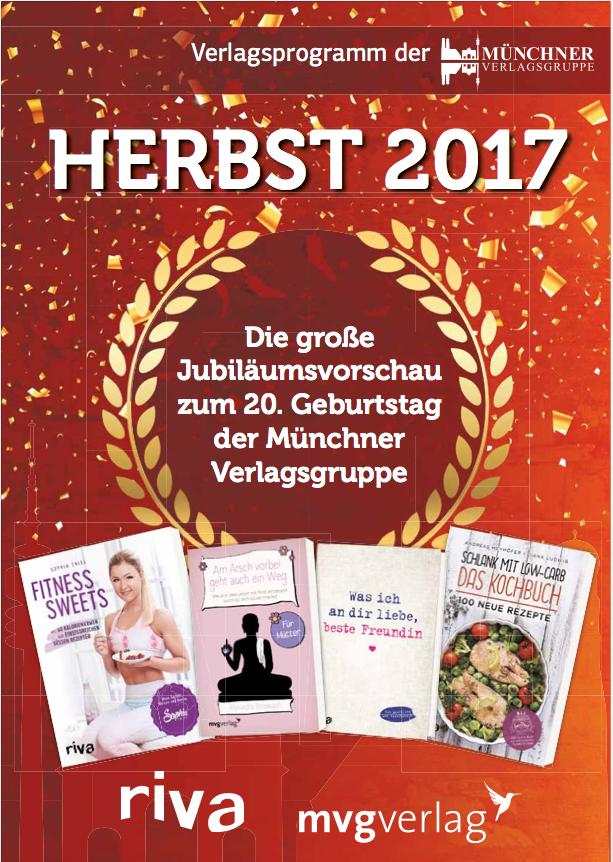 Cover Vorschau Lifestyle Verlage