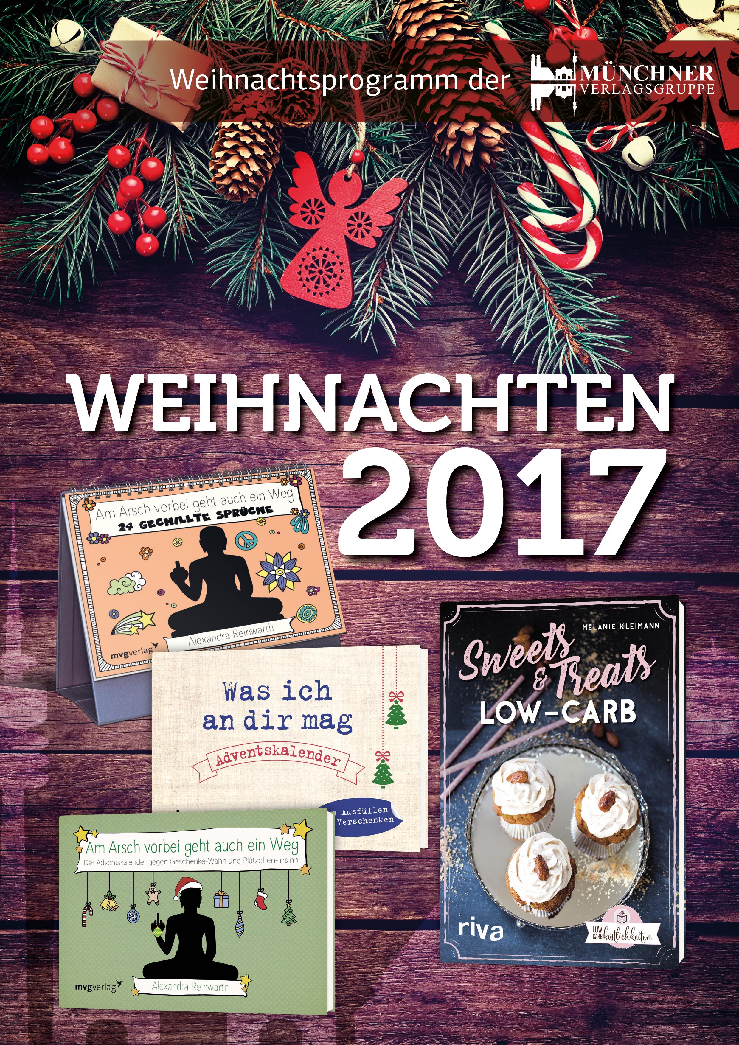 Cover Vorschau Weihnachten